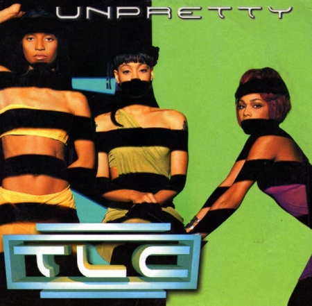 TLC ‎– Unpretty