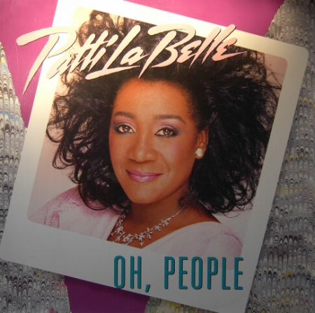 Patti LaBelle ‎– Oh, People