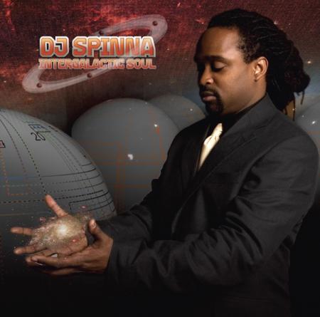 DJ Spinna – Intergalactic Soul