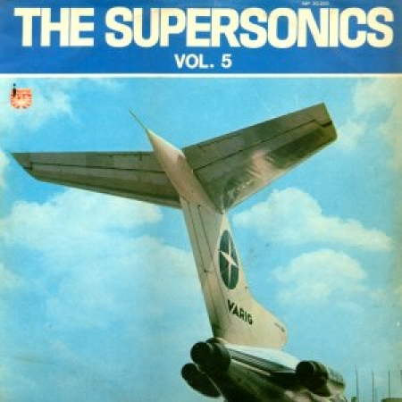 The Supersonics Volume 5