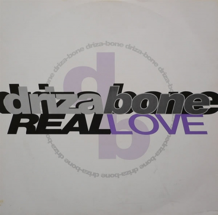 Drizabone ‎– Real Love