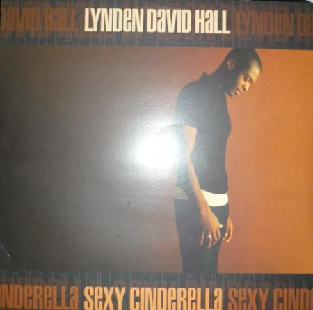 Lynden David Hall - Sexy Cinderella