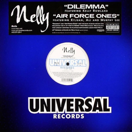 Nelly - Dilemma