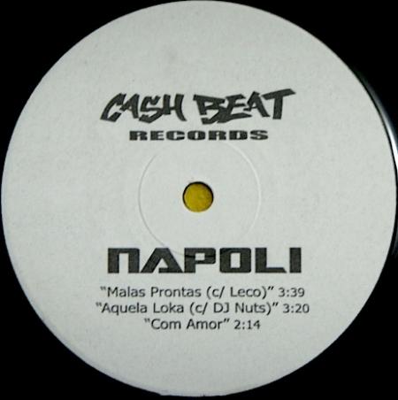 Napoli - Malas Prontas