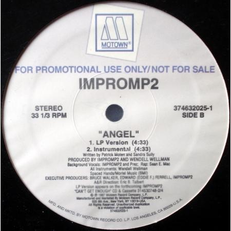 Impromp2 – Sweet Thang/Angel