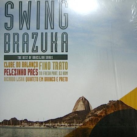Swing Brazuka
