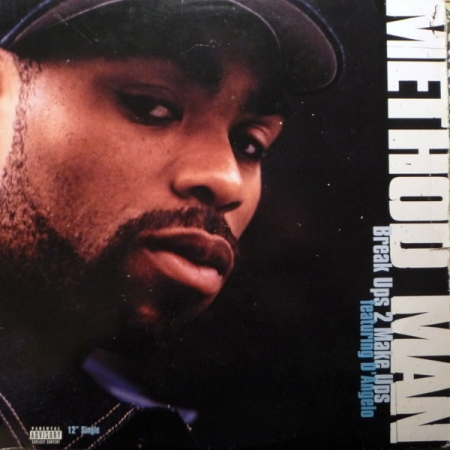 Method Man ‎– Break Ups 2 Make Ups