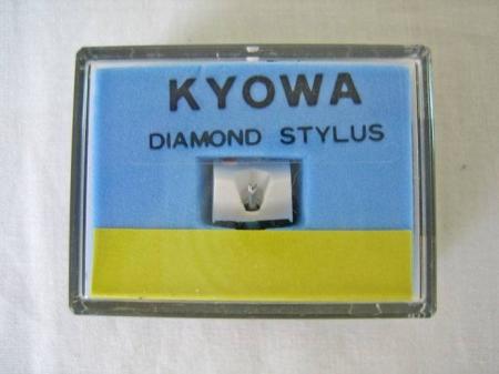 Agulha Stanton Kyowa Diamante Stylus