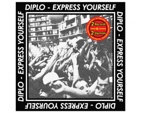 Diplo ‎– Express Yourself