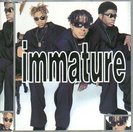 Immature ‎– We Got It