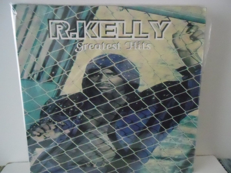 R . Kelly - Greatest Hits