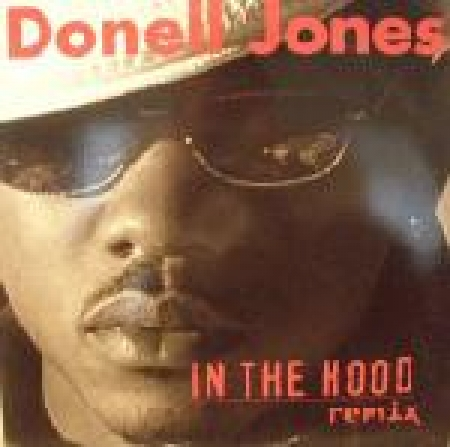 Donell Jones ‎– In The Hood (Remix)