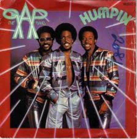 The Gap Band - Humpin
