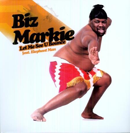 Biz Markie ?– Let Me See U Bounce