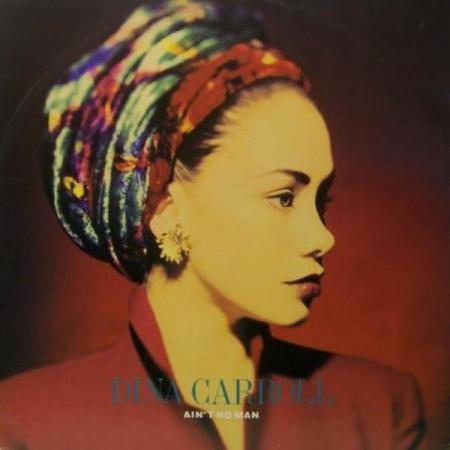 Dina Carroll – Ain't No Man