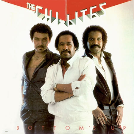 The Chi-Lites– Bottom's Up