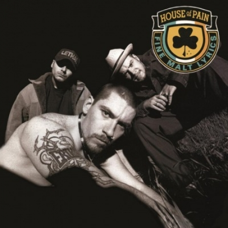 House Of Pain - House Of Pain