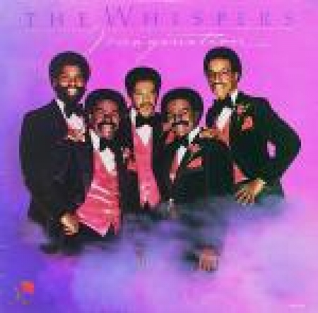 The Whispers – Imagination
