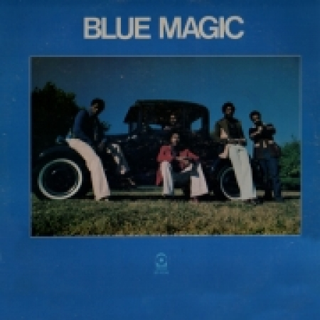 Blue Magic - Blue Magic