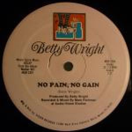 Betty Wright - No Pain