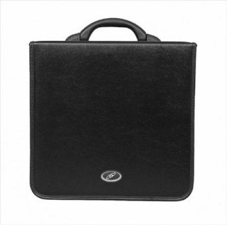 Bag Para Cds & Dvds (Capacidade 200 Midias)