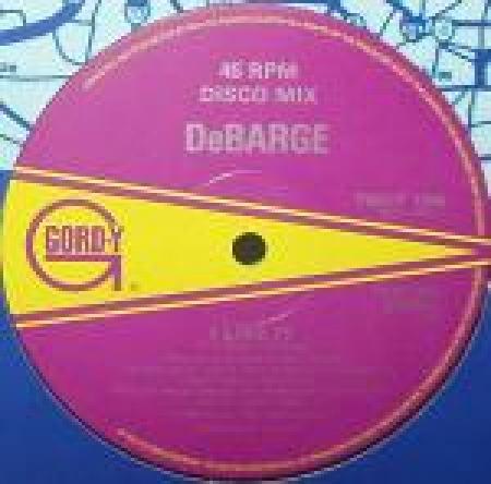 Debarge – I Like It