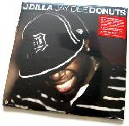 J Dilla ?– Donuts