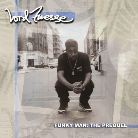 Lord Finesse - Funky Man: The Prequel (LACRADO)
