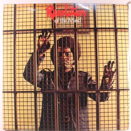 James Brown Revolution - Of The Mind