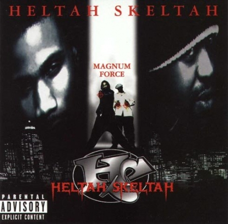 Heltah Skeltah - Magnum Force