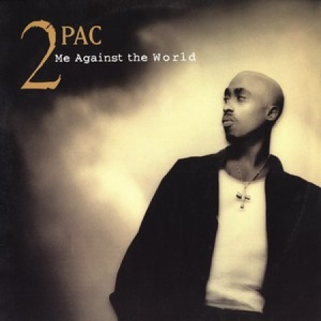 2 Pac ‎– Me Against The World