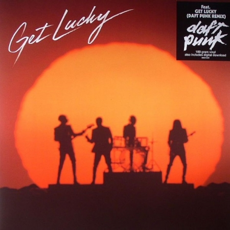 Daft Punk - Get Lucky LACRADO