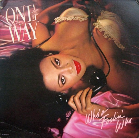 One Way ?– Who's Foolin' Who
