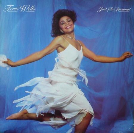 Terri Wells – Just Like Dreamin