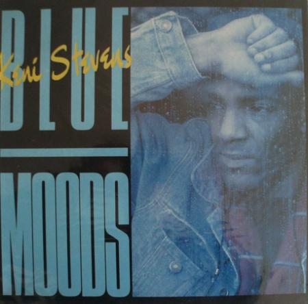 Keni Stevens - Blue Moods