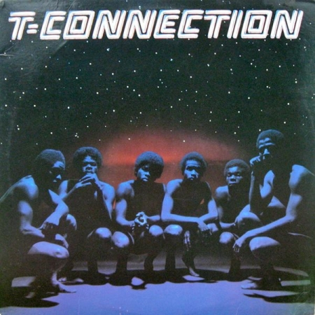 T Connection - T Connection