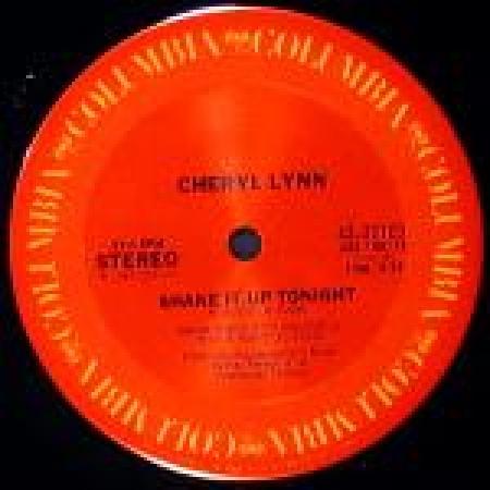 Cheryl Lynn – Shake It Up Tonight