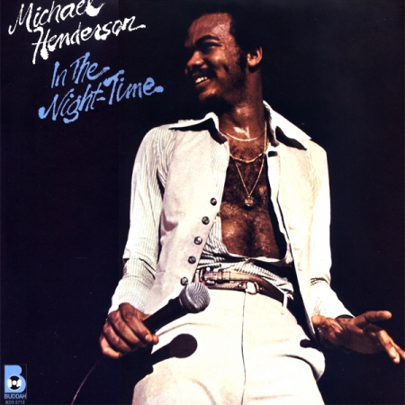 Michael Henderson ?– In The Night-Time