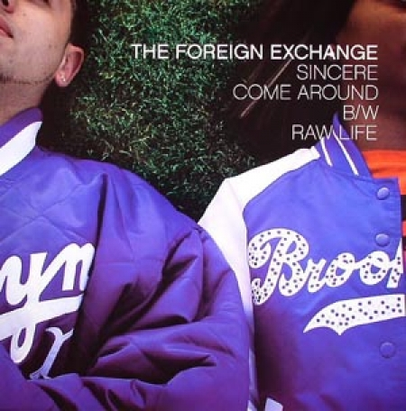 The Foreign Exchange - Sincere