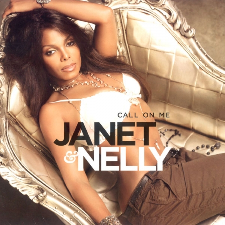 Janet & Nelly ‎– Call On Me
