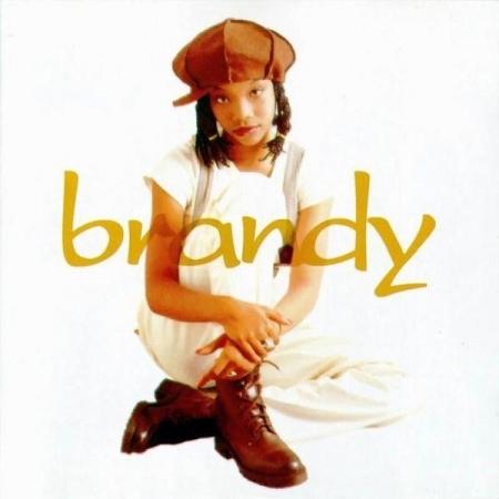 Brandy - Brandy LACRADO