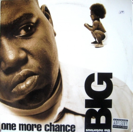The Notorious BIG ‎– One More Chance