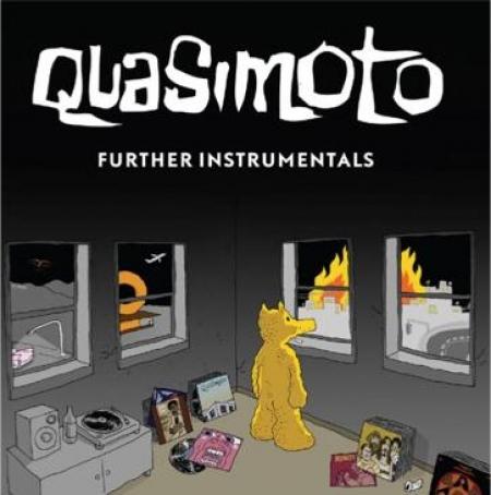 Quasimoto – Further Instrumentals