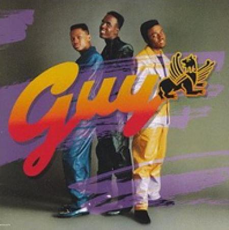 Guy – Guy