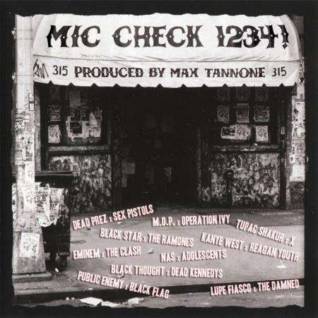 Mic Check 1234!