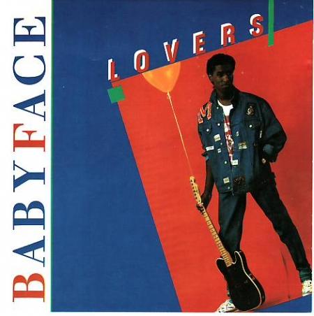 Babyface – Lovers