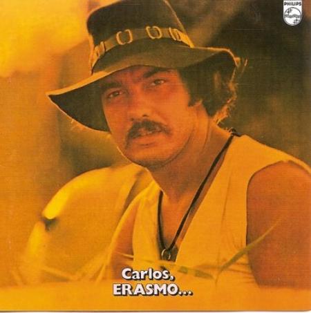 Erasmo Carlos – Carlos, Erasmo...