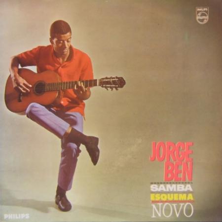 Jorge Ben – Samba Esquema Novo
