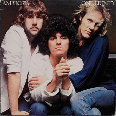 Ambrosia – One Eighty