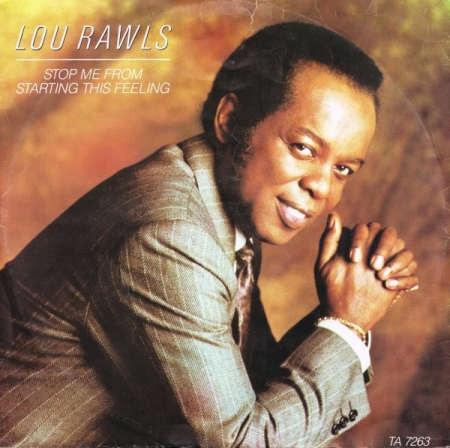 Lou Rawls – Stop Me From Starting This Feeling / See You When I Get There